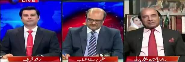 Power Play (Anwar Majeed Ki Dubai Mein Company) - 27th August 2018