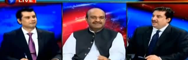 Power Play (APC Ke Mutalbaat Kia?) - 26th June 2019