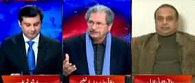 Power Play (Army Chief Extension Issue) - 16th December 2019
