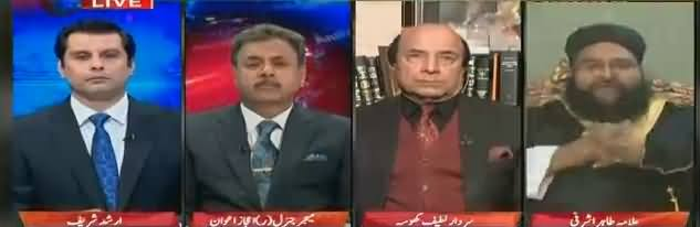 Power Play (Army Helped on The Request of PM) – 27th November 2017