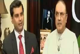 Power Play (Asif Zardari Exclusive Interview) – 25th August 2017