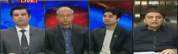 Power Play (Asif Zardari's Offer To Govt) - 31st October 2018