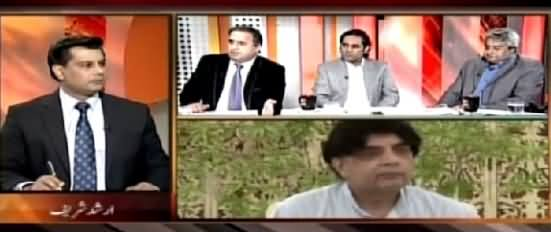 Power Play (Axact Scandal, What Is Inside Story?) – 24th May 2015
