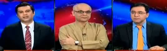 Power Play (Azam Swati Resigned) - 6th December 2018
