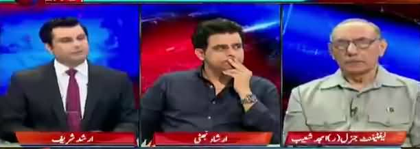 Power Play (Bad Condition of Pakistan's Economy) - 11th July 2018