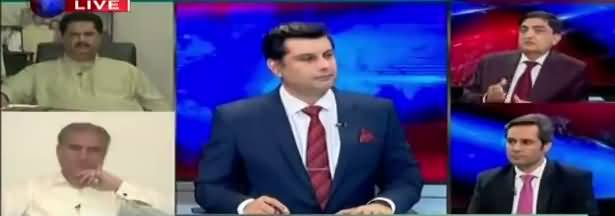 Power Play (Behropia Supreme Court Pahunch Gaya) - 12th April 2018