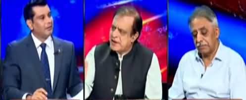 Power Play (Bilawal Bhutto Ki PMLN Per Tanqeed) - 7th July 2021
