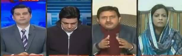 Power Play (Bilawal Ki Wazir e Azam Per Tanqeed) - 27th December 2018