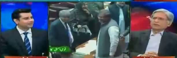 Power Play (Can Zardari Help Nawaz Sharif?) – 23rd November 2017