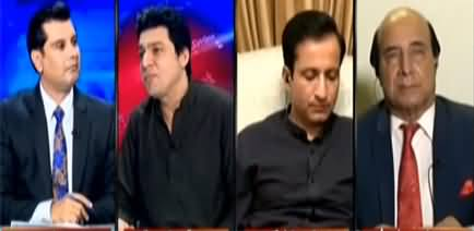 Power Play (Captain Safdar Ki Giraftari) - 20th October 2020