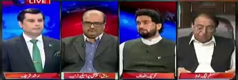 Power Play (Corrupt Mafia Ka Gath Joor) - 13th August 2018