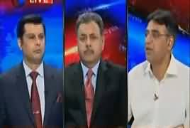 Power Play (Dawn Leaks Anjaam Ko Pahunche Ga?) – 17th April 2017
