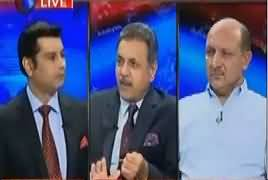 Power Play (Dawn Leaks Ke Asal Mujrim) – 1st May 2017