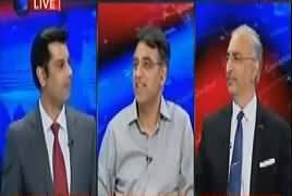 Power Play (Dawn Leaks Ki Report Kab Aaye Gi?) – 26th April 2017