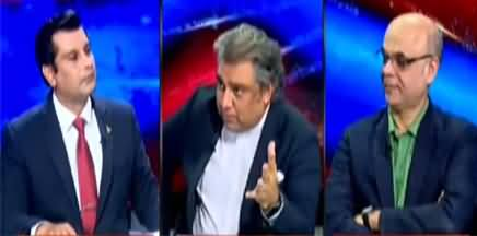 Power Play (Deadlock on DG ISI Appointment) - 14th October 2021