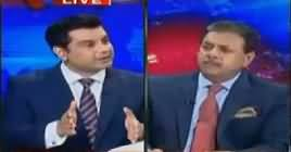 Power Play (DG ISPR Questions From PTM) – 29th April 2019