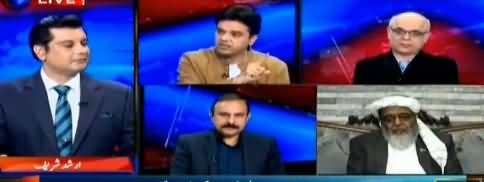 Power Play (Dharna Jari, Muzakrat Nakam) - 7th November 2019