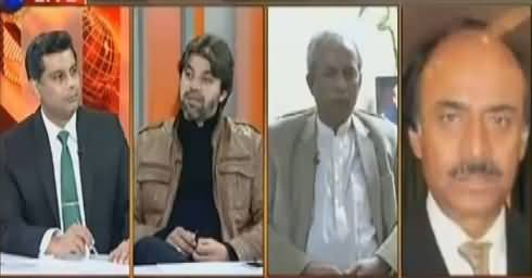 Power Play (Discussion on Different Issues) – 26th December 2015