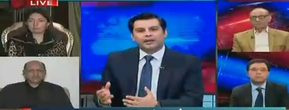 Power Play (Disqualified Person Party President) – 22nd November 2017