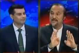 Power Play (Disqualified Prime Minister) – 8th August 20117