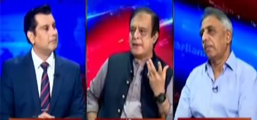 Power Play (Electoral Reforms Issue) - 3rd May 2021