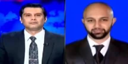 Power Play (Fazlur Rehman & Muhammad Ali Durrani Meeting) - 31st December 2020