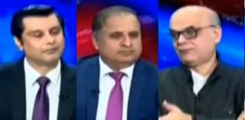 Power Play (Govt And Opposition's Relations, Economy) - 2nd January 2020