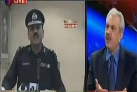 Power Play (Govt Ministers Threatening Judiciary?) – 7th February 2017