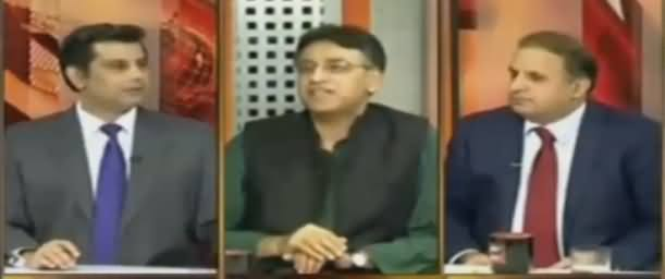 Power Play (Hakumat Ki Qarze Hasil Karne Ke Liye Nai Policy) - 22nd October 2016