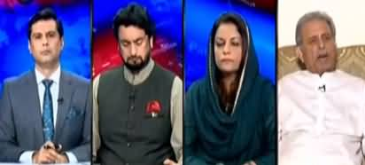 Power Play (Hakumat Mukhalif Tehreek) - 30th September 2019