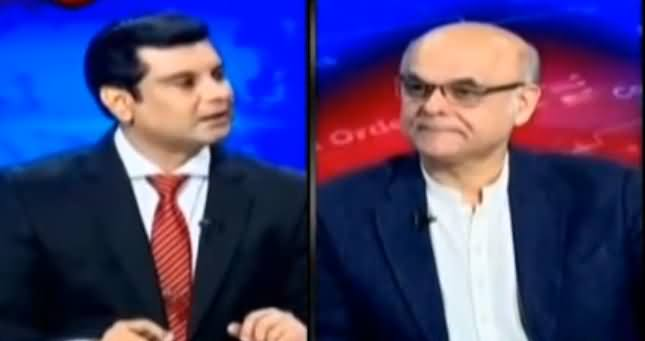 Power Play (Hakumat Ne Qarze Kyun Maaf Kiye) - 3rd September 2019