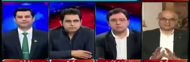 Power Play (Hakumat Pakistan Mein, Ilaj London Mein) - 22nd March 2018