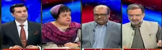 Power Play (Hill Metal Establishment Se Bhari Raqoom Ki Muntaqli) - 23rd April 2018