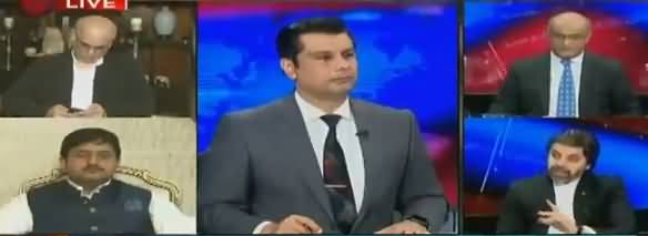 Power Play (How SP Tahir Dawar Taken To Afghanistan) - 15th November 2018