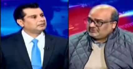 Power Play (How Will Govt Bring Nawaz Sharif Back?) - 21st December 2020