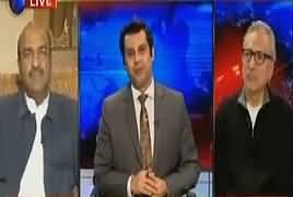 Power Play (Hussain Nawaz Ke Paas Paise Kahan Se Aaye) – 18th January 2017