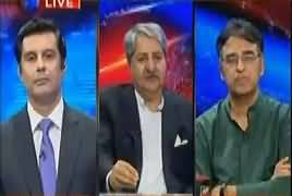 Power Play (IB's Letter Is Not Fake - Riaz Pirzada) – 9th October 2017