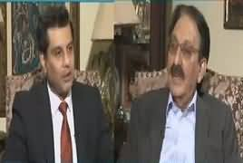 Power Play (Iftikhar Chaudhry Exclusive Interview) – 19th July 2017