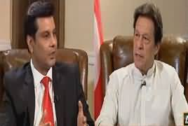 Power Play (Imran Khan Exclusive Interview) REPEAT – 3rd July 2018