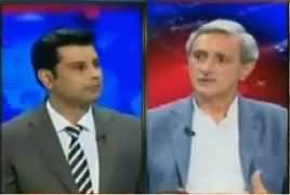 Power Play (Imran Khan, Jahangir Tareen & Army Chief's Meeting) – 4th April 2017