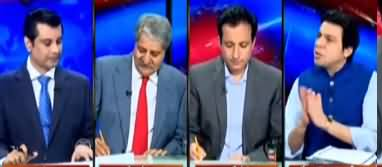 Power Play (Imran Khan Ka NRO Na Dene Ka Azm) - 16th September 2019