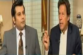 Power Play (Imran Khan's Exclusive Interview) – 21st March 2017