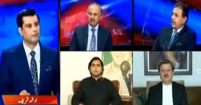 Power Play (Imran Khan's Mission Kashmir) - 25th September 2019