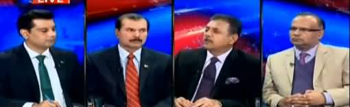 Power Play (India Wants War With Pakistan) - 4th March 2019