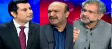 Power Play (Is Imran Khan Confused Over Lockdown?) - 24th March 2020