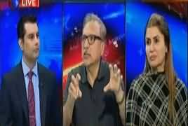 Power Play (Is NAB Protecting Sharif Family) – 11th September 2017