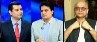 Power Play (Is Public Satisfied With Imran Khan's Govt?) - 19th February 2020