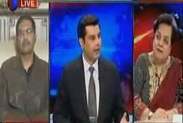 Power Play (Is Sharif Family Under Pressure?) – 6th February 2017
