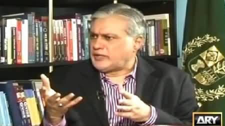 Power Play (Ishaq Dar Exclusive Interview) – 1st August 2015