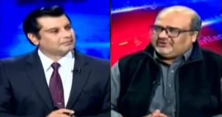 Power Play (Ishaq Dar's Interview to BBC) - 1st December 2020